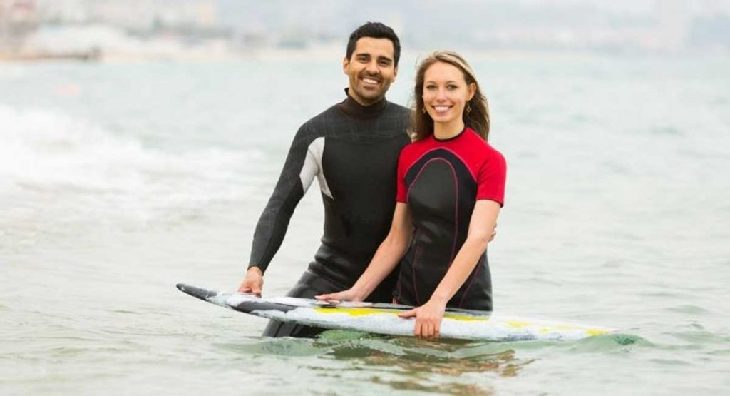 The Best Swimming Wetsuit of 2021