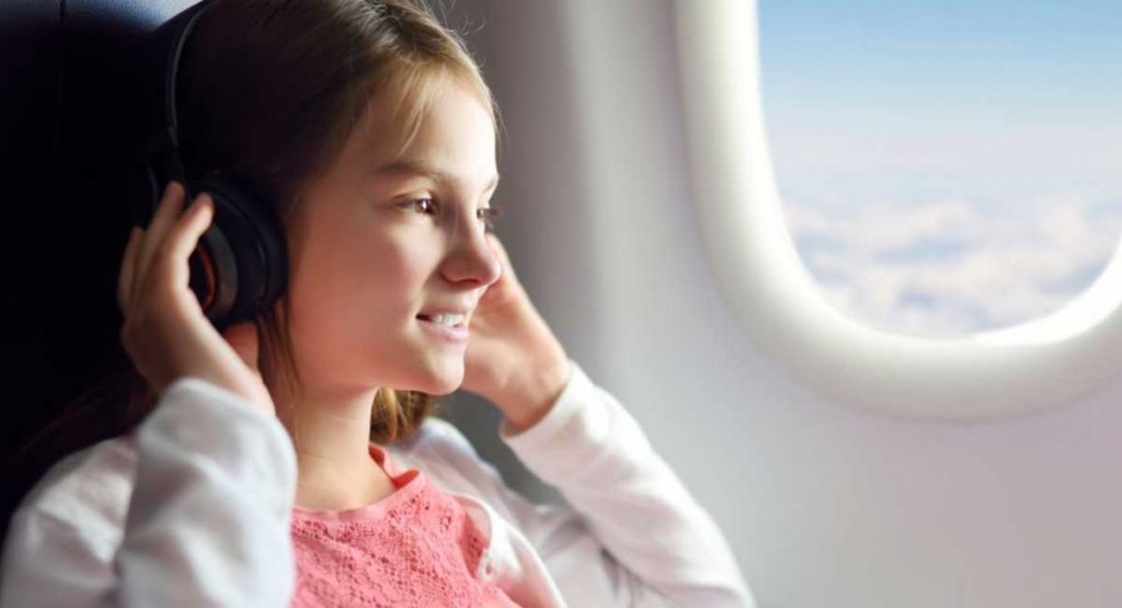 The 5 Best Headphones for Airplane Travel Under $100